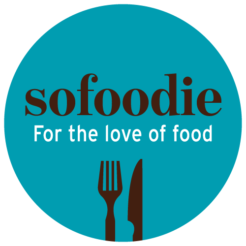 Sofoodie